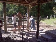 Third Lens - Pavilion Repair - La Finca